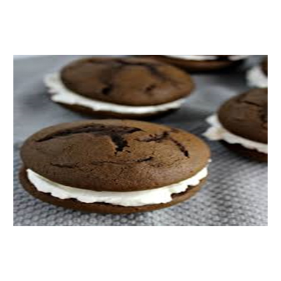 Wicked Whoopie Pies