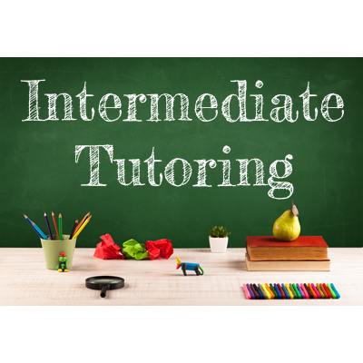Intermediate Tutoring