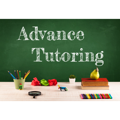 Advance Tutoring