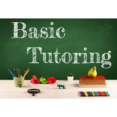 Basic Tutoring