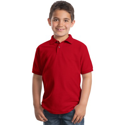 Children's Uniform Polo Shirt