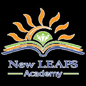 New LEAPS Logo 544x544