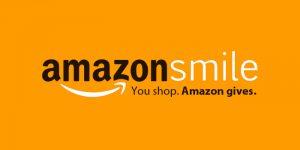 AmazonSmile logo image