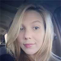 Glenda Rios Office Assistant