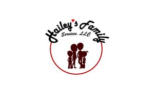 Hailey's Family Services logo