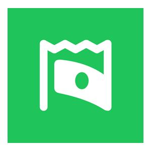 Shoparoo App Logo