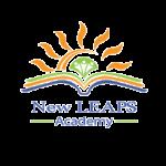 New LEAPS logo