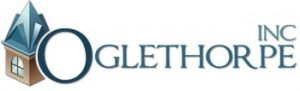 Oglethorpe Inc Logo sponsor of New Leaps