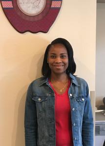 Quintessa Logan – Employee of the month Sept 2017