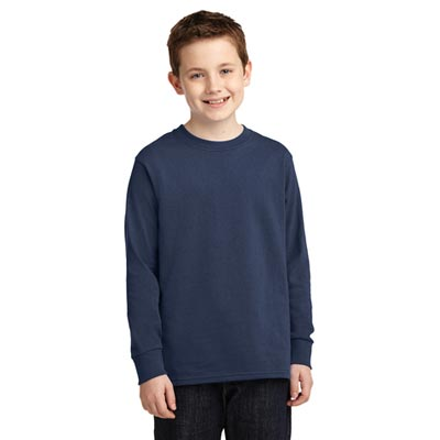 Child Long Sleeve T-shirt
