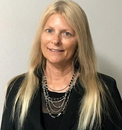 Andrea Graham – Paraprofessional