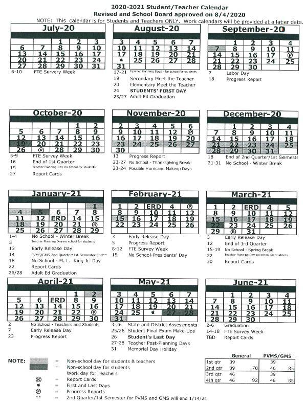 Pasco County Schools Calendar 2022 23.Pasco County School Calendar